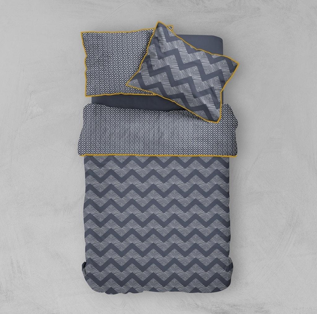 TODAY GOA povlečení 100% bavlna Belize 200x220/2x60x60 cm