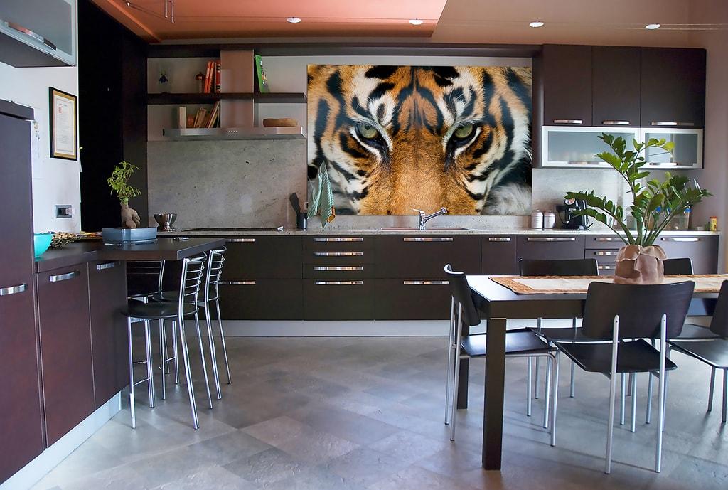 Wizard+Genius W+G Giant Art® Tygr 175x115 cm