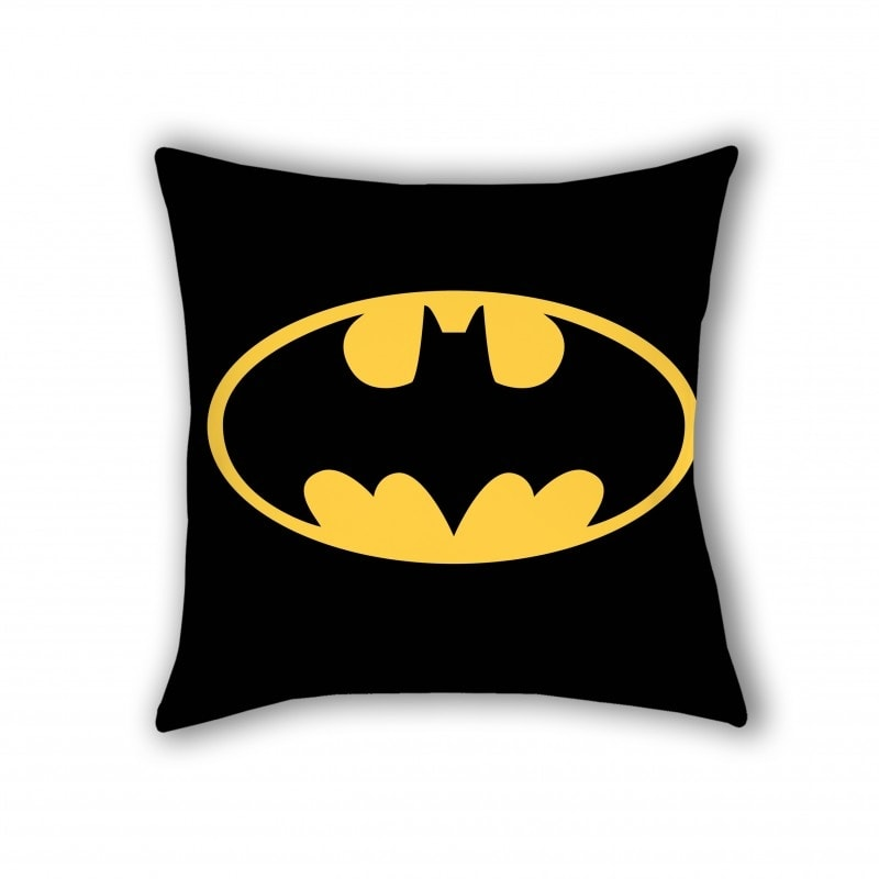 Halantex Halantex polštářek Batman 40x40cm