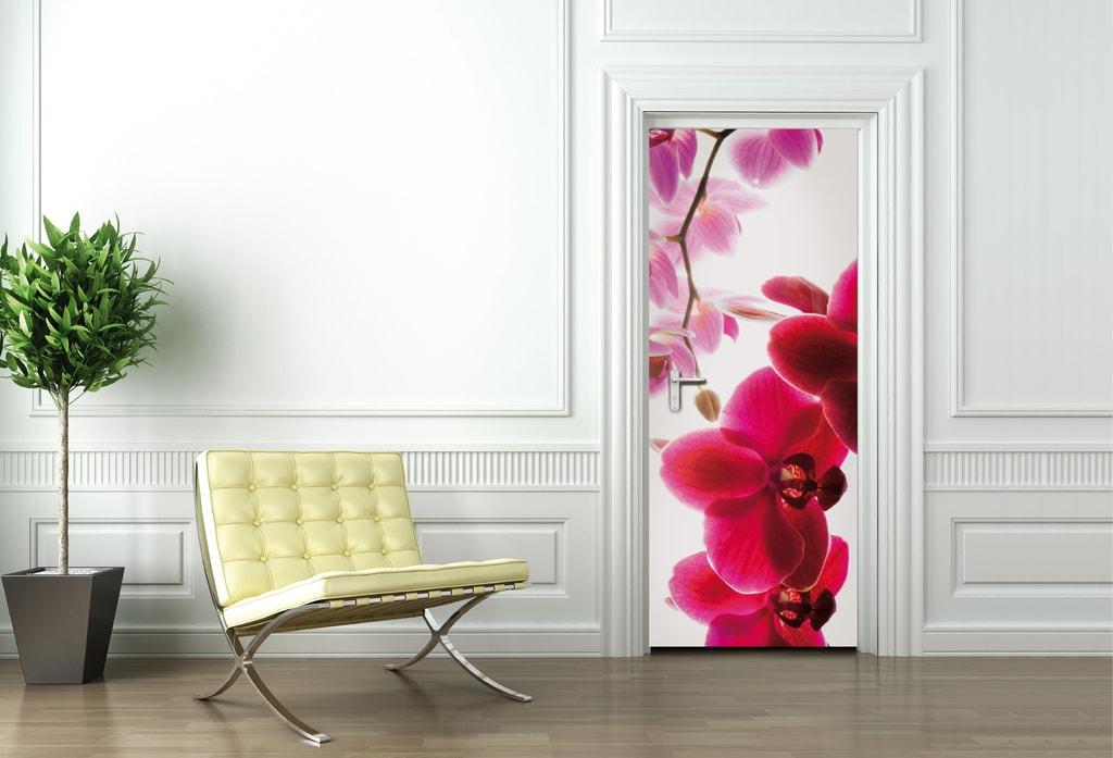 1Wall 1Wall fototapeta Orchidej 95x210 cm