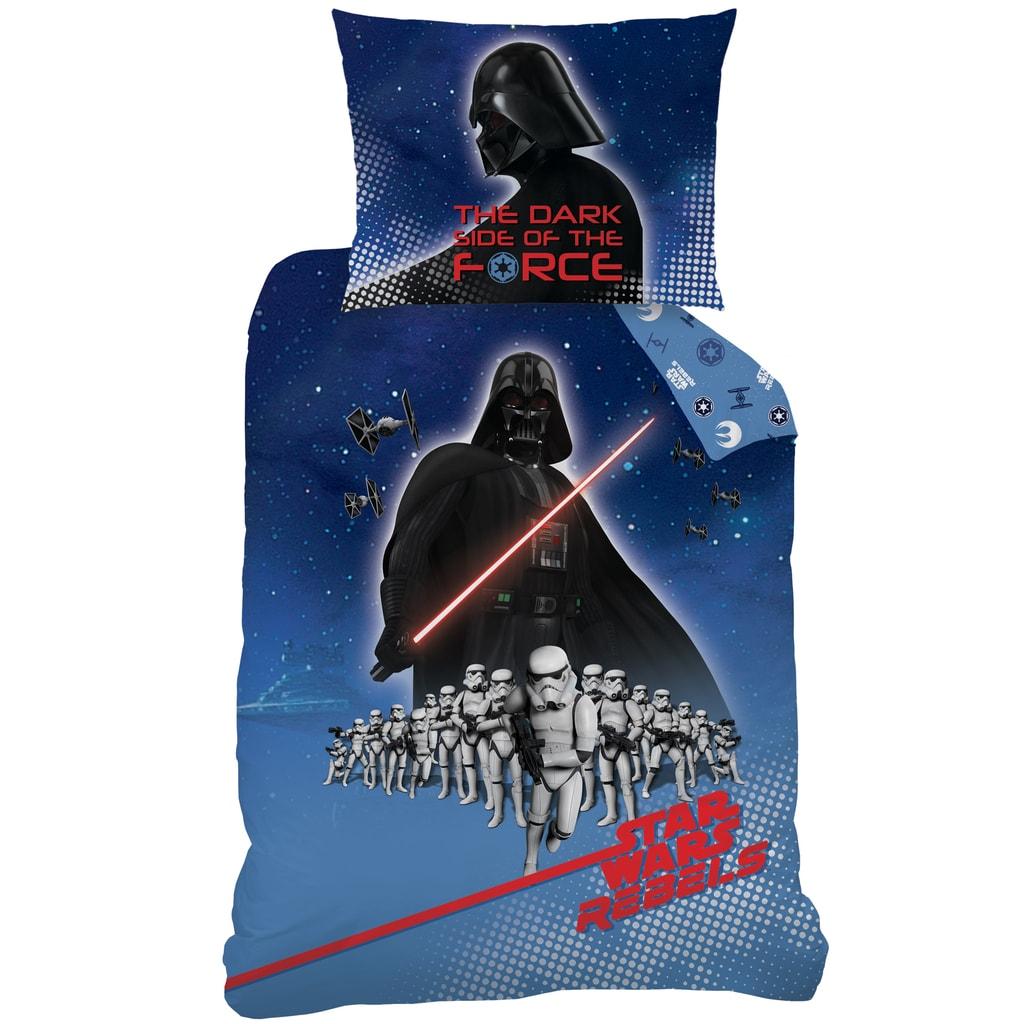 CTI CTI Povlečení Star Wars Menace 140x200, 70x90