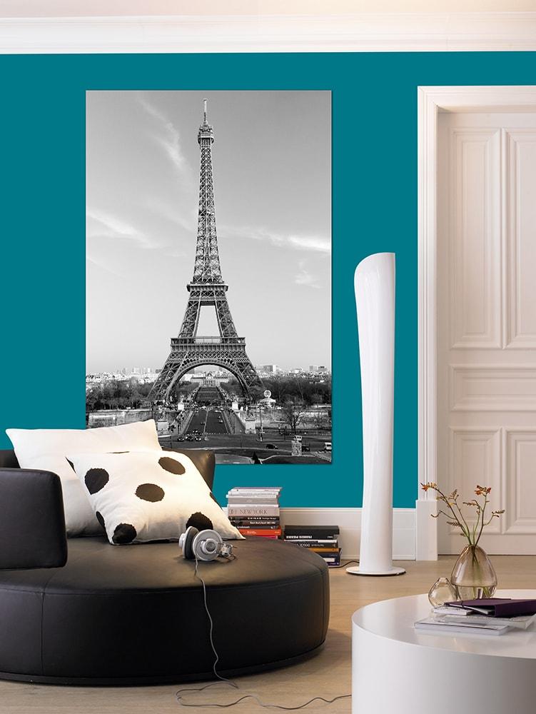 Wizard+Genius W+G Giant Art® Eiffelova věž 115x175 cm