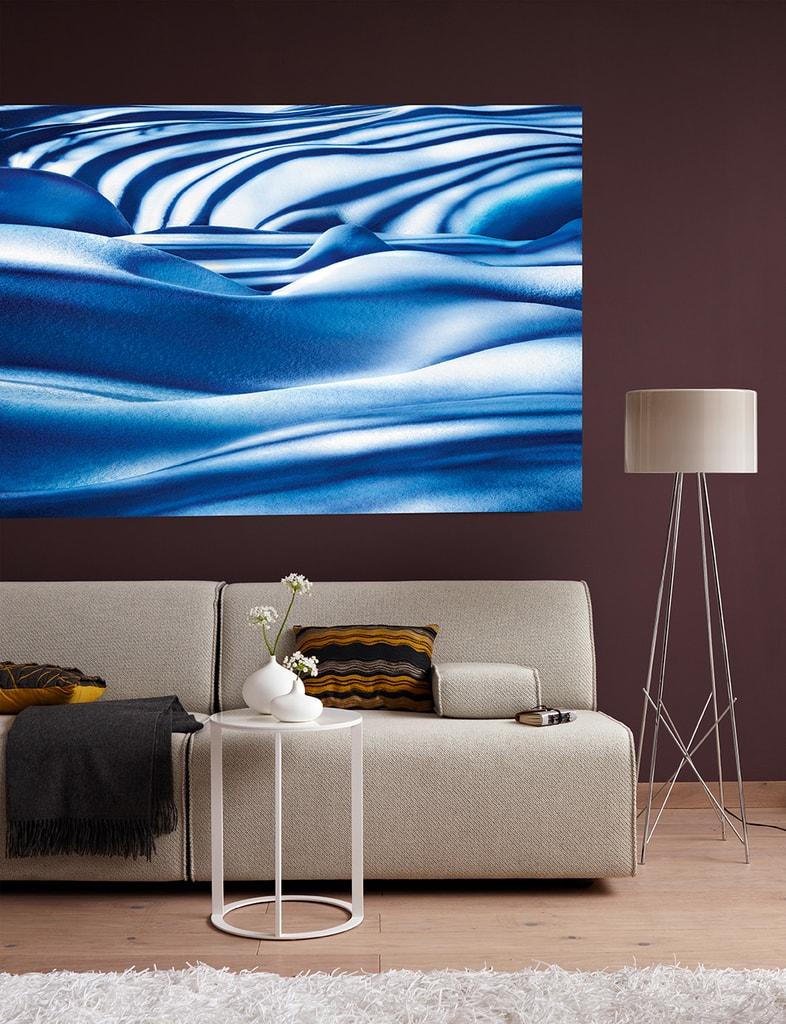 Wizard+Genius W+G Giant Art® Wave 175x115 cm
