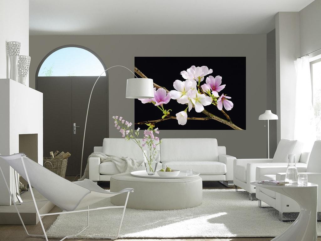 Wizard+Genius W+G Giant Art® Třešňové květy 175x115 cm