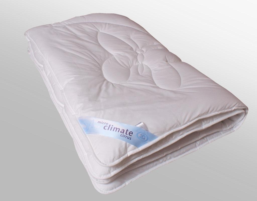 2G Lipov Přikrývka CIRRUS Microclimate Cool touch 100% bavlna celoroční - 220x200 cm