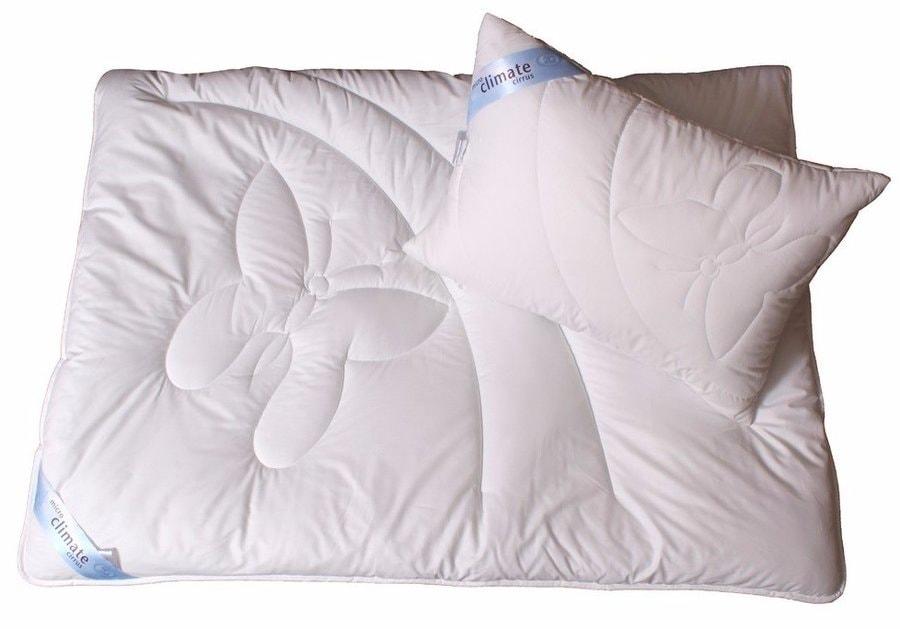 2G Lipov Ložní souprava CIRRUS Microclimate Cool touch 100% bavlna odlehčená - 135x200 / 70x90 cm