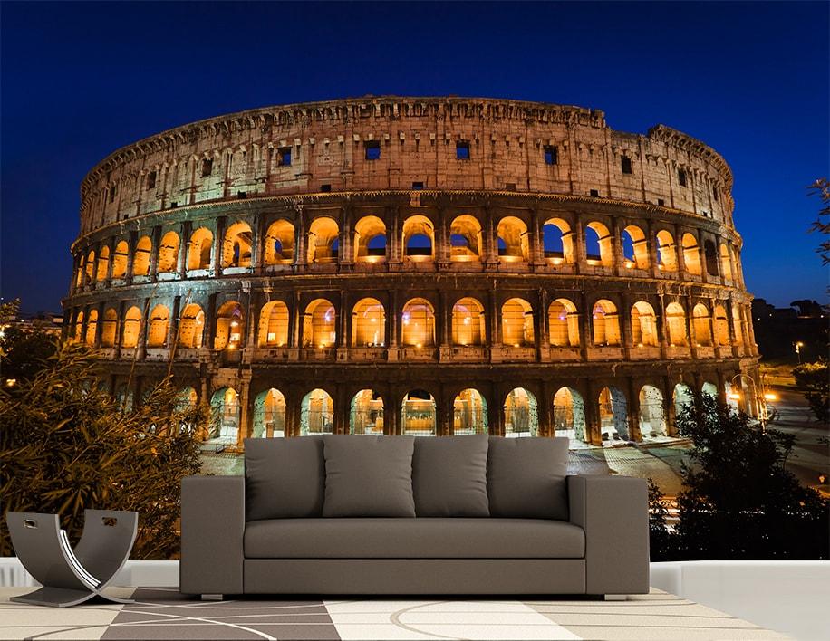 1Wall 1Wall fototapeta Koloseum 315x232 cm