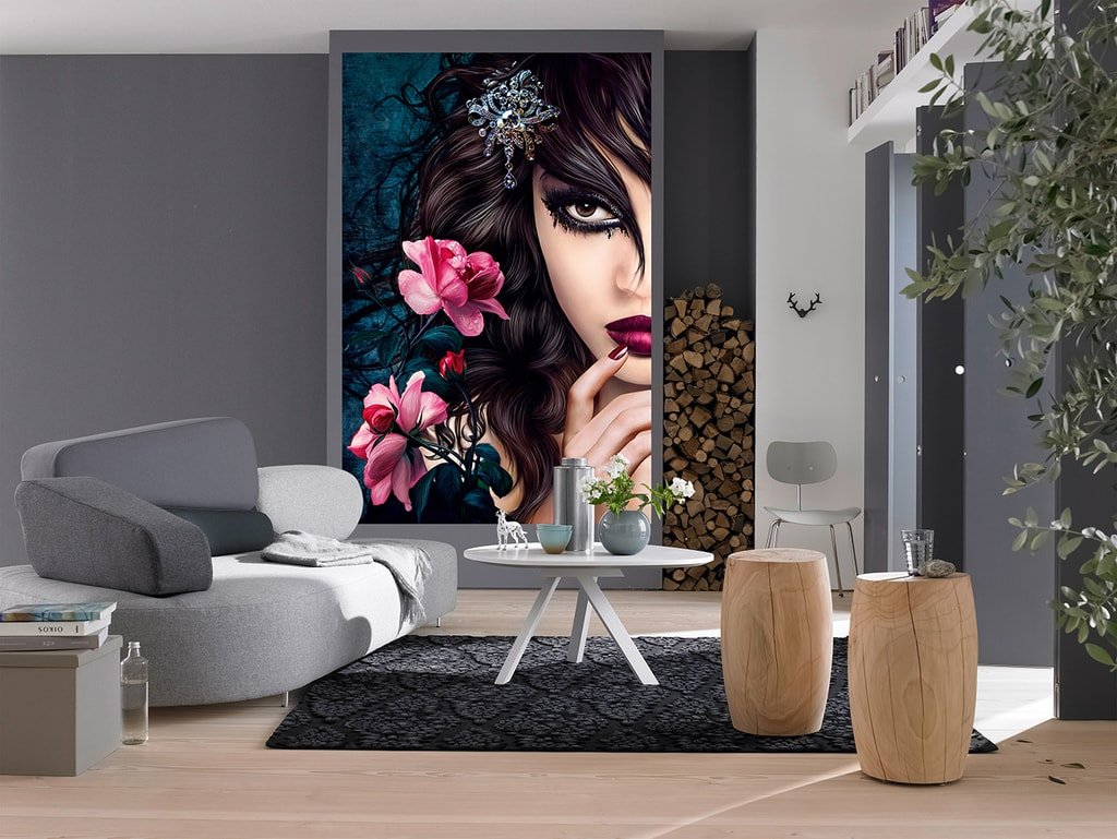 Wizard+Genius W+G Giant Art® Adriana 115x175 cm