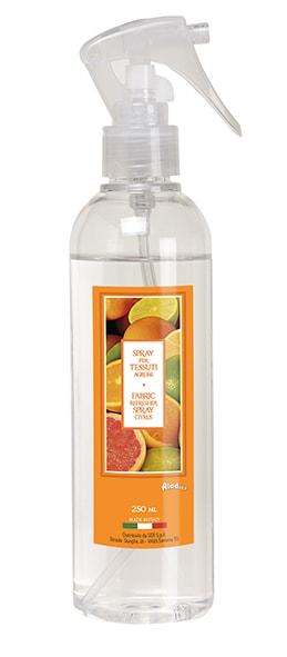 Aladino Aladino sprej na osvěžení textilií Citrusové plody 250ml