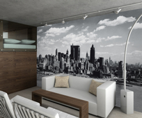 1Wall fototapeta Manhattan 315x232 cm