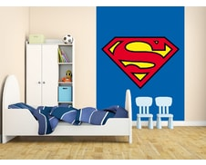 1Wall fototapeta Superman 158x232 cm