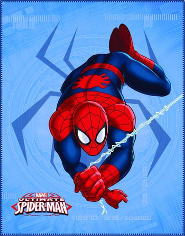 Deka Spiderman